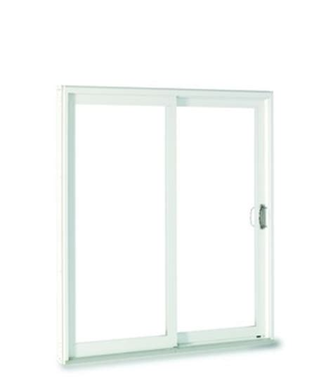 5 Foot Sliding Patio Doors 5 Foot 2 Lite Sliding Door