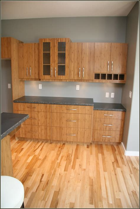bamboo kitchen cabinets bamboo kitchen cabinets eco friendly kitchen cabinets
