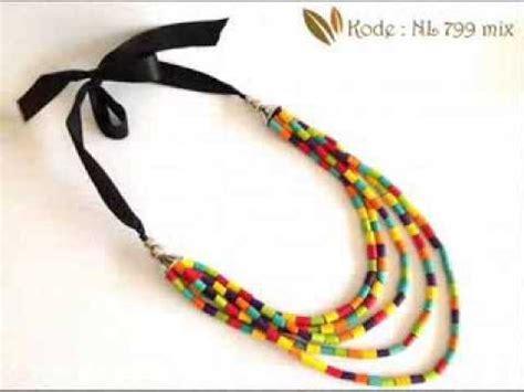 Kalung Handmade Right To The 6285 869 466 150 indosat aksesoris wanita perhiasan wanita gelang kalung