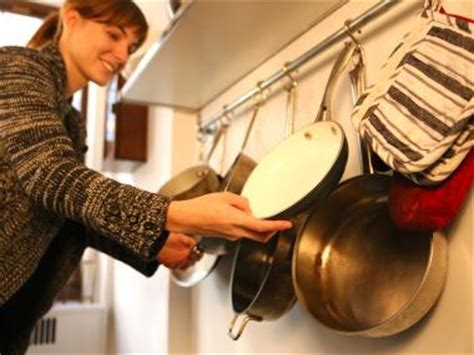 Build Your Own Pot Rack by Build Your Own Pot Rack For 60 New York City
