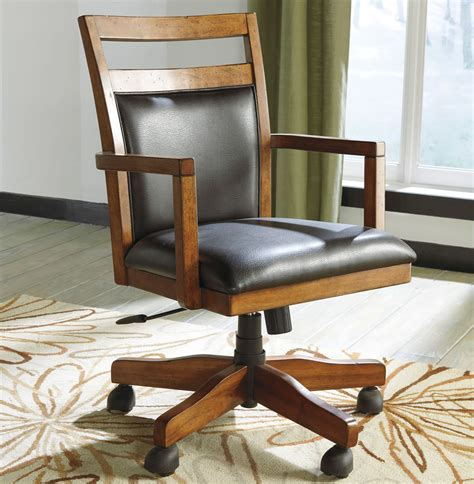 solid wood office desk chair furniture stores chicago
