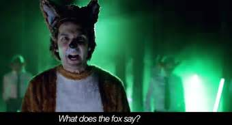 What does the fox say experts weigh in