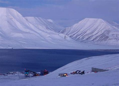 imagenes de paisajes de zonas polares zona polar dibujo imagui