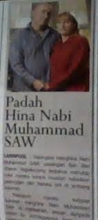 orang yang membuat film nabi muhammad al kisah sii gadis penyuk 2 contoh akibat manusia yang