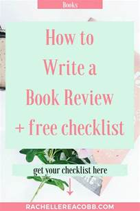 ultimate book review guide review program directory