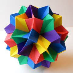David Mitchell Origami - david mitchell s origami heaven designs and diagrams index