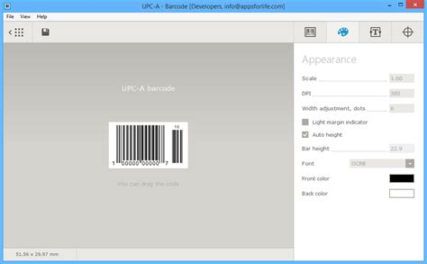 Software Barcode For Mac barcode barcode software for mac pc
