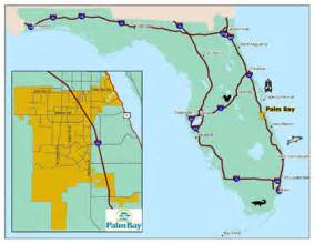 bay florida map city of palm bay palm bay florida a great place to live