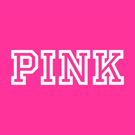 Pink At The by Vs Pink Logo Www Pixshark Images Galleries With A