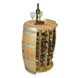 handcrafted solid wood 28 bottle wine rack