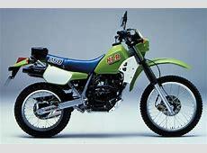 1984 Kawasaki KL250 - Moto.ZombDrive.COM Kawasaki 250 Ccm Enduro