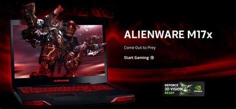 Laptop Alienware Termurah alienware m17x r3 3d bluray alienwareindonesia