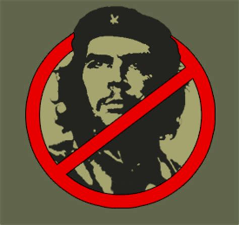 Bad Wohnfläche by The Captain And The Kid Bad Of The Week Che Guevara