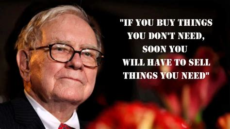 Acquire The Funds Youll Absolutely Need Soon After Any Sort Of by 20 Warren Buffett Quotes On Honesty Saving