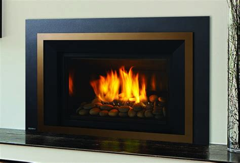 Radiant Heat Gas Fireplace by Regency Horizon 174 Radiant Hri6e Gas Insert Portland