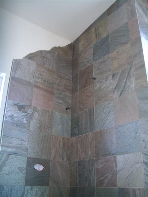 natural slate bathroom tiles natural stone