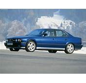 BMW M5 1995 Picture 01 1600x1200