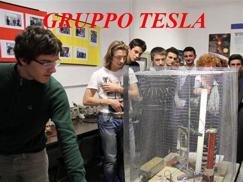 gabbia di faraday esperimento la bobina di tesla giovani per la scienza