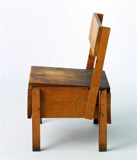 sedia chair enzo mari for un autoprogettazione sedia chair