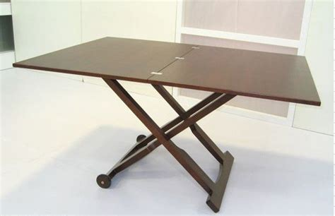 a diy collapsible kitchen table smith design