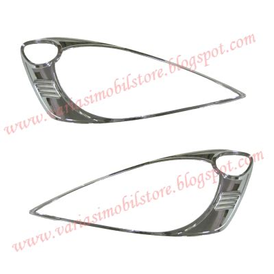 Handle Cover Dan Outer Chrome All New Jazz 2012 1 cover headl new jazz 2008 variasi mobil