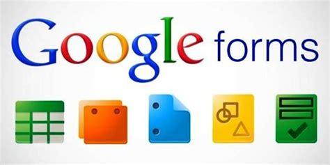 tutorial  membuat google form  berbagai keperluan