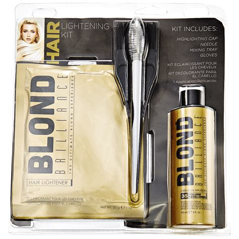 blond brilliance ombre kit tutorial how to use brilliance ombre kit blonde brilliance ombre