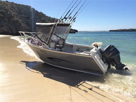 runabout boat wa razerline 5 3 eclipse runabout trailer boats boats