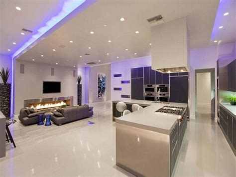 modern kitchen living room ideas bloombety contemporary kitchen ceiling decorating ideas
