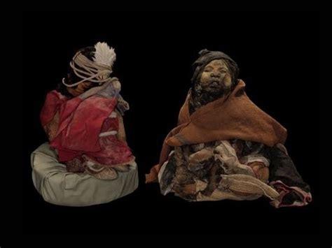 imagenes momias egipcias para niños el congreso expone las fotos de los ni 241 os de llullaillaco