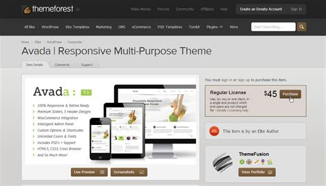 how to buy a wordpress theme 1123interactive