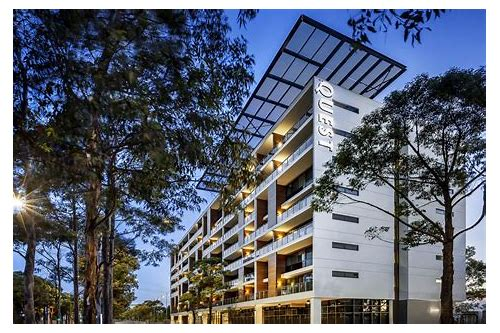 sydney olympic park accommodation deals