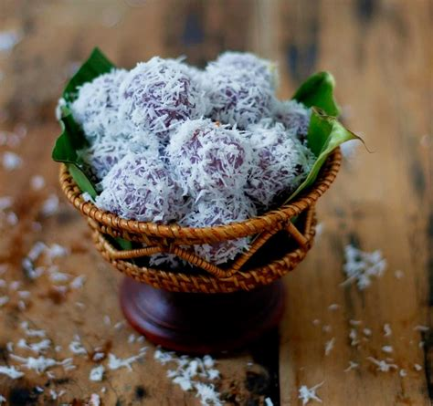 cara membuat risoles ubi cara membuat klepon ubi ungu
