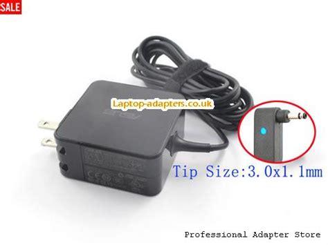 Asus Adaptor 19v 2 37 uk genuine 19v 2 37 adapter charger for asus ux21 ux31