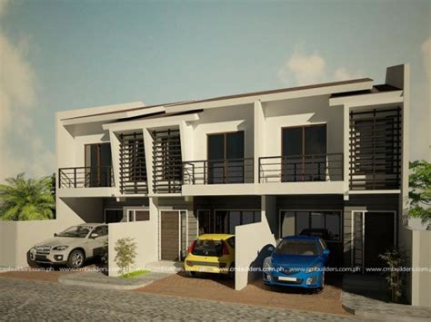 Garage Apartment House Plans by Apartment Designs Plans Philippines Home Design 2015