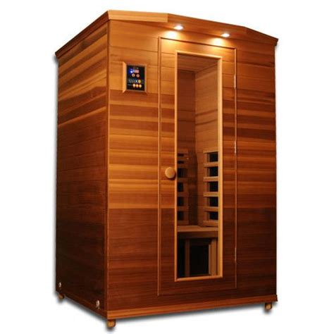 Infrared Sauna And Mold Detox by 1000 Ideas About Ir Sauna On Infrared Sauna