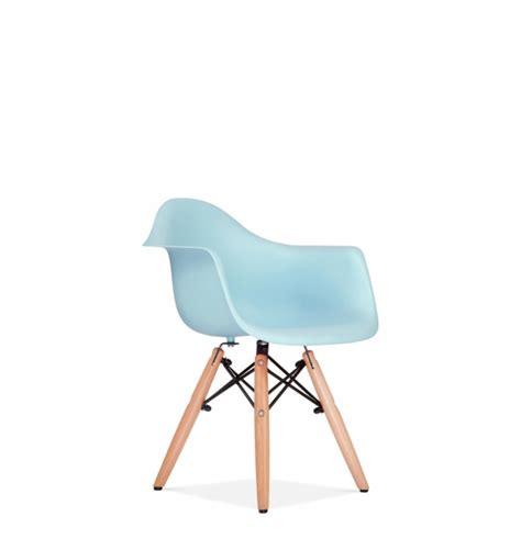chaise design enfant chaise enfant style daw eames secret design