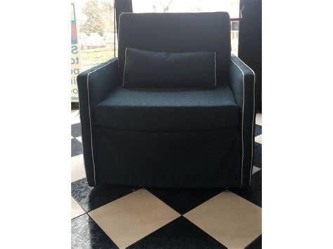 poltrona letto offerta offerta poltrona letto dafne sfoderabile con rete