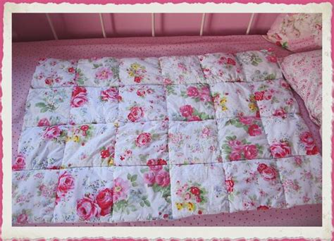 Cath Kidston Patchwork Quilt - the world s catalog of ideas