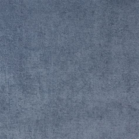 upholstery fabric michigan d227 dark blue solid woven velvet upholstery fabric by