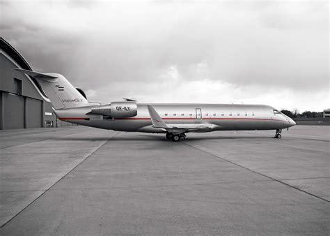 Floor Plan Express private jet charter bombardier challenger 850 vistajet