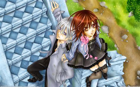 Id 0 Anime by Matsuri Hino Wallpaper 1145882