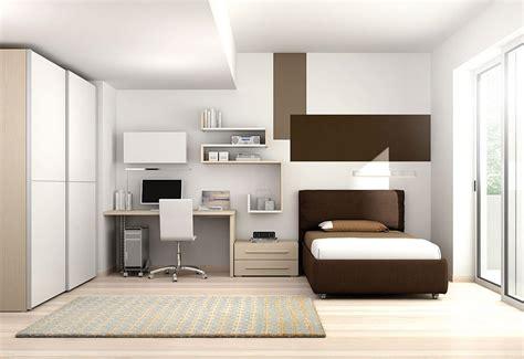 da letto per ragazzi camerette moderne midali mobili arredare con stile