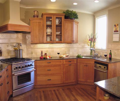Angled Kitchen Cabinets by Angled Range Sink Traditional Kitchen San