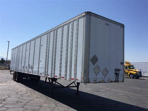 trucks for sale utah used semi trailers trucks in ut for sale penske used trucks