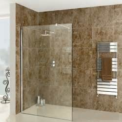Shower Room Glass by Imperia Room Glass Shower Screen 800mm 163 109 99