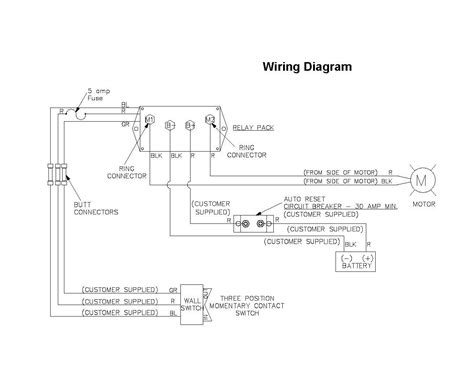 wiring diagrams trailer connector coachmen repair wiring