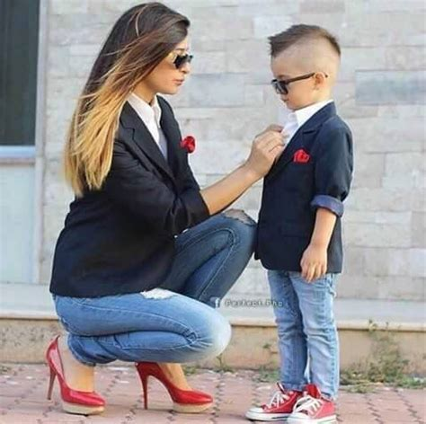 mother and son matching clothes mother and son matching outfits 8020fashions blog
