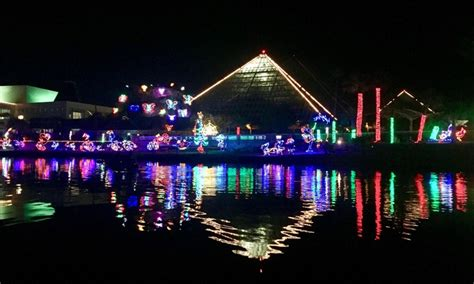 festival of lights galveston reviews moonlight kayak tours of the festival of lights with
