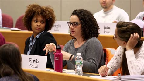 Harvard Mba Joint Programs by Experiencing The Hbs Hks Joint Degree Program